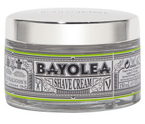 Bayolea Shave Cream - 150 ml   ohne farbe