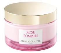 Rose Pompon Body Gel - 175 ml | ohne farbe