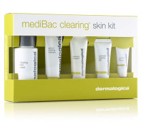 MediBac Clearing Kit | ohne farbe