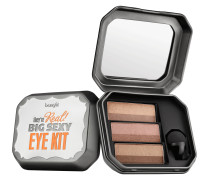 They're Real! Big Sexy Eye Kit | ohne farbe