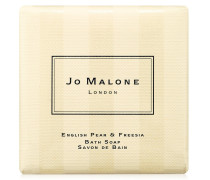 English Pear & Freesia Soap - 100 g | ohne farbe