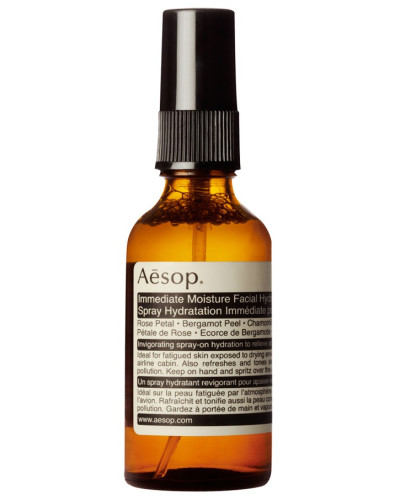 Immediate Moisture Facial Hydrosol - 60 ml