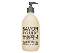 LIQUID MARSEILLE SOAP SHEA BUTTER 495ml