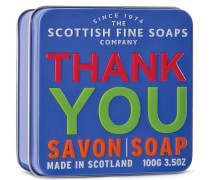 Thank You Soap - 100 g | ohne farbe