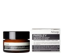 Parsley Seed Anti-Oxidant Eye Cream - 10 ml | ohne farbe