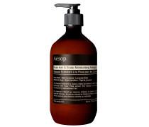 Rose Hair & Scalp Moisturizing Masque - 500 ml | ohne farbe