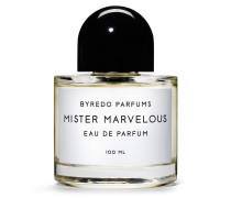 Mister Marvelous - 100 ml | ohne farbe