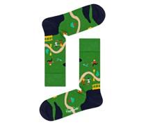 Walk In The Park Socke