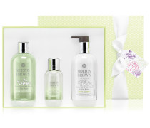 Dewy Lily Of The Valley & Star Anise - Fragrance Gift Set - 1,18kg | ohne farbe