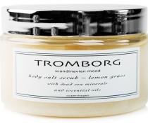 Saltscrub Lemon Grass - 350 g | ohne farbe