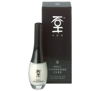Nail Hardener Cure - 10 ml | ohne farbe