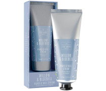 Willow & Bluebell Hand And Nail Cream - 75 ml | ohne farbe