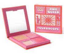fouroscope fire queen palette