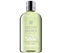 Dewy Lily Of The Valley & Star Anise Bath & Shower Gel - 300 ml | ohne farbe