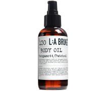 No. 130 Körperöl Bergamotte/ Patchouli 120 ml