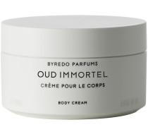 Oud Immortel Bodycream - 200 ml   ohne farbe