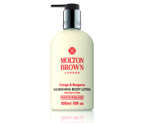 Orange & Bergamot Body Lotion - 300 ml | ohne farbe