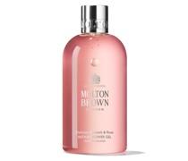 Delicious Rhubarb & Rose Bath & Shower Gel