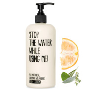 Orange Wild Herbs Body Lotion 500 ml