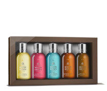 The Icons Travel Collection 5x100ml