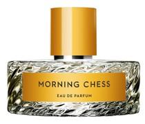 Morning Chess