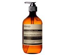 Geranium Leaf Body Cleanser 500 ml