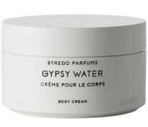 Gypsy Water Bodycream - 200 ml   ohne farbe