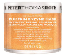 Pumpkin Enzyme Mask - 150 ml | ohne farbe