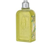 Erfrischendes Verbene Peeling-duschgel - 250 ml | ohne farbe