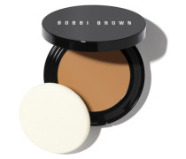 Long-Wear Even Finish Compact Foundation - 8 g | Weiss
