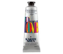 KARITÉ 40 JAHRE HANDCREME - 30 ml | ohne farbe