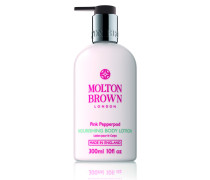 Pink Pepperpod Body Lotion - 300 ml | ohne farbe