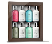 Discovery Body & Hair Collection 8x50ml