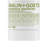 Eucalyptus Deodorant Travel