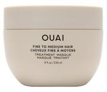 Fine/Medium Hair Treatment Masque