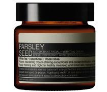Parsley Seed Anti-oxidant Facial Hydrating Cream - 60 ml   ohne farbe
