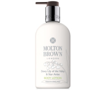 Dewy Lily Of The Valley & Star Anise Body Lotion - 300 ml   ohne farbe