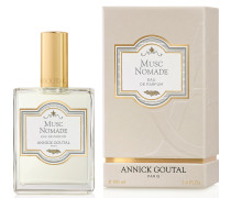 Musc Nomade Man - 100 ml | ohne farbe