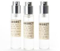 Travel Tube Refill Ambrette 9 - 10 ml | ohne farbe