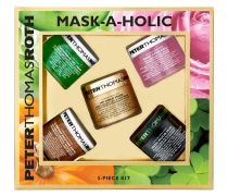 Mask-a-holic Kit - 5x50ml | ohne farbe