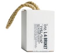 No.083 Kordelseife Salbei/Rosmarin/Lavendel - 240 g | ohne farbe