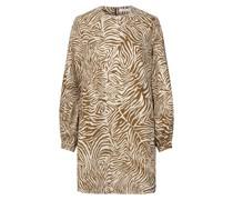 Kleid Aram short dress aop 10783