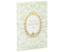 Adress Book Arabesque | ohne farbe