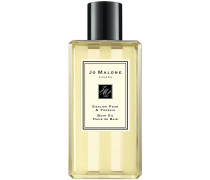 English Pear & Freesia Bath Oil - 250 ml | ohne farbe