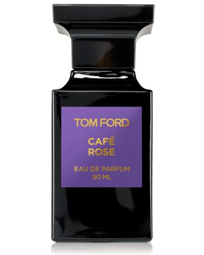 Café Rose- Eau De Parfum - 50 ml