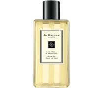 Lime Basil & Mandarin Bath Oil - 250 ml | ohne farbe