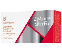 Extra Strength Alpha Beta Face Peel - 5 Stück | ohne farbe