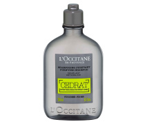 Cédrat Intensiv Reinigendes Shampoo - 250 ml | ohne farbe