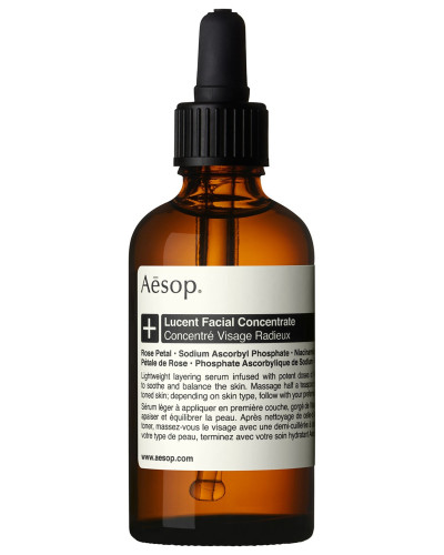 Lucent Facial Concentrate - 60 ml