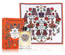 24 Old Bond Street Limited Edition - 100 ml   ohne farbe